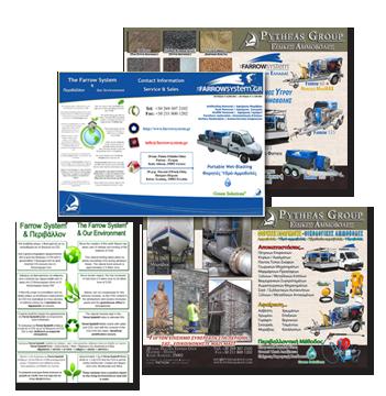Download Company Brochures Here!